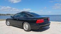 Picture of 1993 BMW 8 Series 850Ci RWD, gallery_worthy