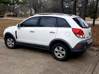 Picture of 2008 Saturn VUE XE, gallery_worthy