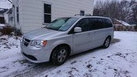 Picture of 2012 Dodge Grand Caravan SXT, gallery_worthy