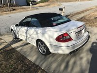 Picture of 2006 Mercedes-Benz CLK-Class CLK 500 Cabriolet, gallery_worthy