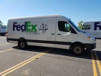 Picture of 2013 Mercedes-Benz Sprinter Cargo 2500 170 WB Extended Cargo Van, gallery_worthy