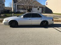 Picture of 2002 Cadillac Seville STS FWD, gallery_worthy