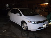 Picture of 2006 Honda Civic Hybrid FWD, gallery_worthy