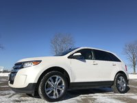 Picture of 2011 Ford Edge Limited, gallery_worthy
