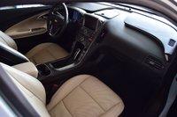 Picture of 2012 Chevrolet Volt Premium, gallery_worthy
