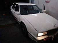 Picture of 1991 Cadillac Seville FWD, gallery_worthy