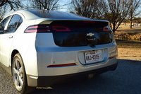 Picture of 2012 Chevrolet Volt Premium FWD, gallery_worthy