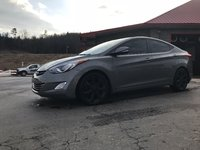 Picture of 2013 Hyundai Elantra Limited, gallery_worthy