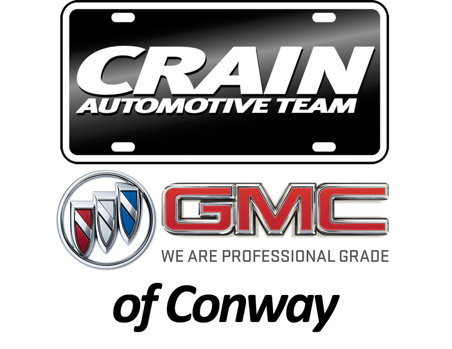 Crain Hyundai Little Rock >> Crain Buick GMC - Conway, AR: Read Consumer reviews, Browse Used and New Cars for Sale