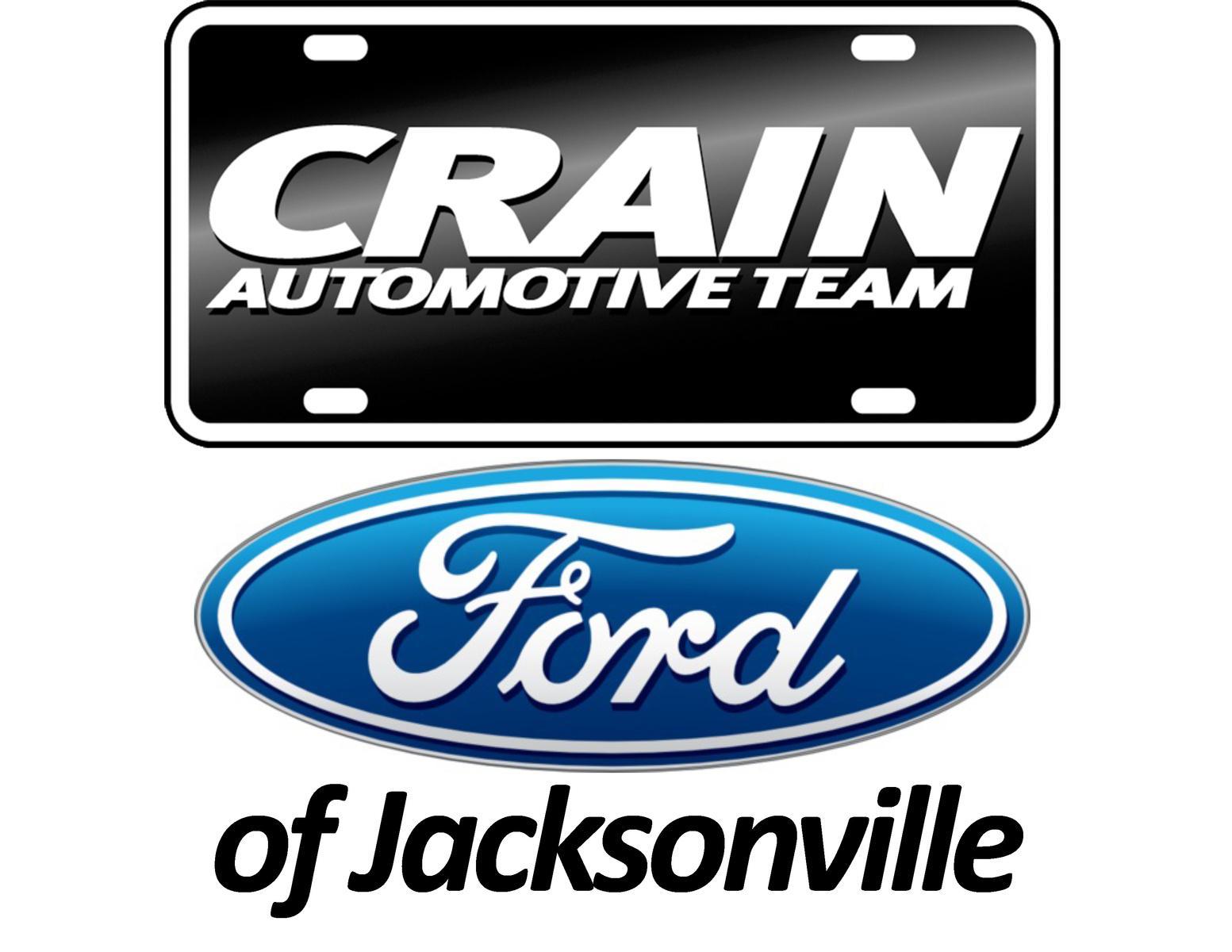 Crain Ford Jacksonville >> Crain Ford of Jacksonville - Jacksonville, AR: Read ...