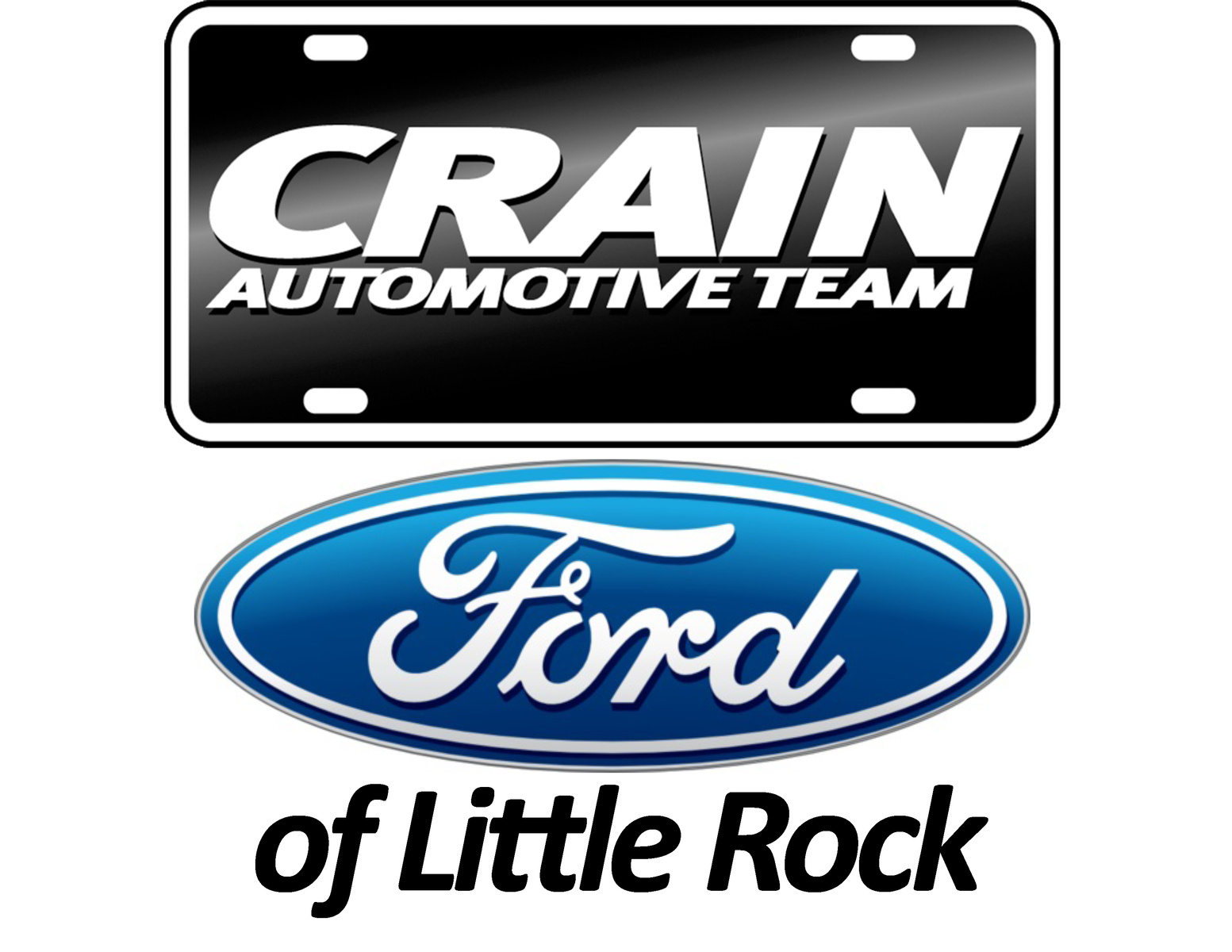 Crain Ford Little Rock >> Crain Ford Of Little Rock Little Rock Ar Read Consumer Reviews