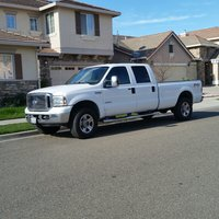 Picture of 2007 Ford F-250 Super Duty Lariat Super Cab LB 4WD, gallery_worthy