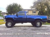 Picture of 1989 Chevrolet C/K 3500 Silverado LB 4WD, gallery_worthy