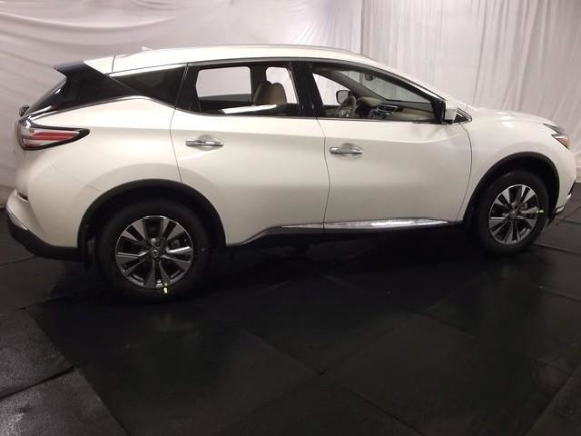 Picture of 2017 Nissan Murano 2017.5 SV AWD, exterior, gallery_worthy