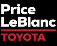Price LeBlanc Toyota logo