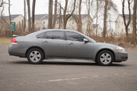 Picture of 2009 Chevrolet Impala 2LT, exterior, gallery_worthy
