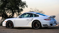 Picture of 2011 Porsche 911 Turbo AWD, exterior, gallery_worthy