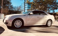 Picture of 2011 Cadillac CTS 3.0L Performance RWD, exterior, gallery_worthy