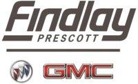 Findlay Buick GMC Prescott logo