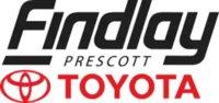 Findlay Toyota Prescott logo