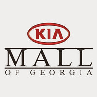 Kia Mall of Georgia logo