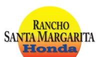 Rancho Santa Margarita Honda logo