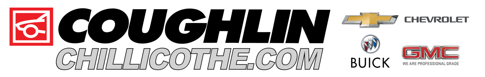 Columbus Fiat Dealers >> Coughlin Chevrolet Buick GMC of Chillicothe - Chillicothe, OH: Read Consumer reviews, Browse ...