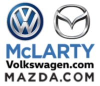 Landers Mclarty Chevrolet >> McLarty Volkswagen-Mazda - North Little Rock, AR: Read Consumer reviews, Browse Used and New ...