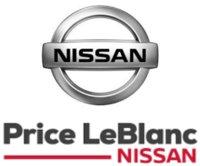 Price LeBlanc Nissan logo