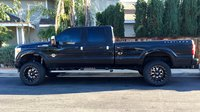 Picture of 2016 Ford F-350 Super Duty Platinum Crew Cab LB 4WD, gallery_worthy