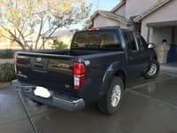 Picture of 2014 Nissan Frontier SV Crew Cab, gallery_worthy