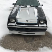 Picture of 1987 Dodge Charger Shelby Turbo FWD, gallery_worthy