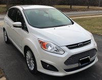 Picture of 2014 Ford C-Max Hybrid SEL FWD, gallery_worthy