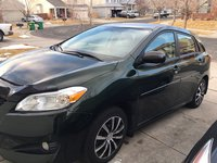 Picture of 2012 Toyota Matrix Base, gallery_worthy
