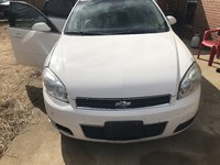 Picture of 2007 Chevrolet Impala 3LT, gallery_worthy