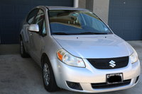 Picture of 2011 Suzuki SX4 Base, gallery_worthy