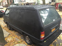 Picture of 1988 Toyota Van Panel Cargo Van, gallery_worthy