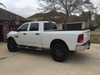 Picture of 2014 Ram 2500 Tradesman Crew Cab 4WD, gallery_worthy