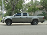 Picture of 2004 Nissan Frontier 4 Dr XE 4WD Crew Cab LB, gallery_worthy