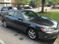Picture of 2001 Lexus ES 300 300 FWD, gallery_worthy