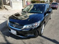 Picture of 2015 Honda Accord EX-L, gallery_worthy