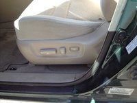 Picture of 2001 Toyota Highlander Limited V6 AWD, gallery_worthy