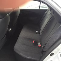 Picture of 2008 Toyota Yaris Base, gallery_worthy