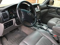 Picture of 2007 Toyota Land Cruiser AWD, gallery_worthy