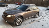 Picture of 2006 INFINITI FX35 AWD, gallery_worthy