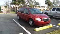 Picture of 2007 Chrysler Town & Country LX LWB FWD, gallery_worthy