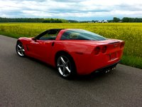 Picture of 2012 Chevrolet Corvette 1LT Coupe RWD, gallery_worthy