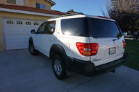 Picture of 2001 Toyota Sequoia SR5, gallery_worthy