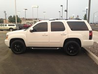 Picture of 2013 Chevrolet Tahoe LT 4WD, gallery_worthy