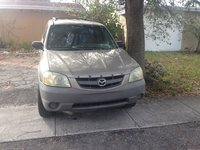 Picture of 2001 Mazda Tribute DX V6, gallery_worthy